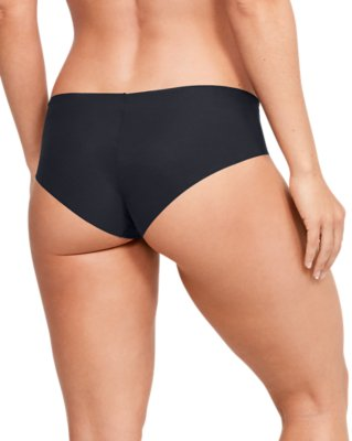 Under Armour Pure Hipster 3er Pack Damen F462