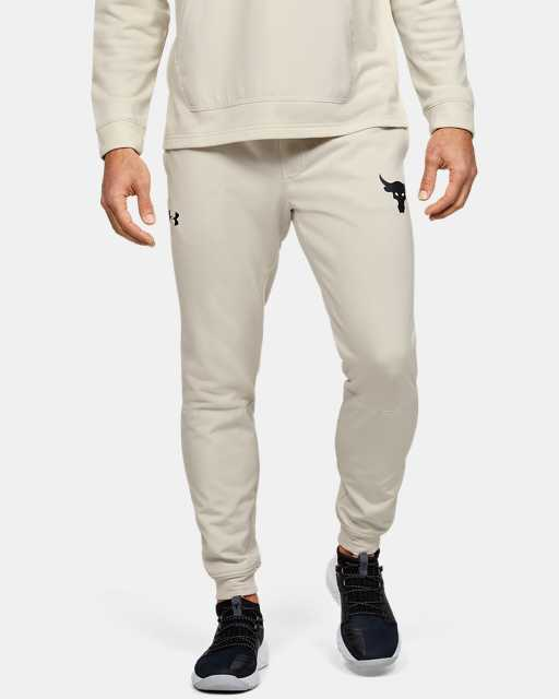 Men's Project Rock Terry Joggers