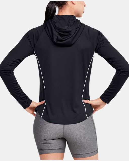 Women's UA Velocity hoodie