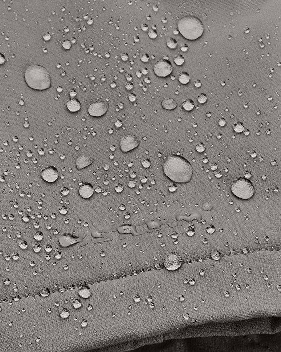 Men's ColdGear® Reactor Hybrid Lite Jacket, Gray, pdpMainDesktop image number 4