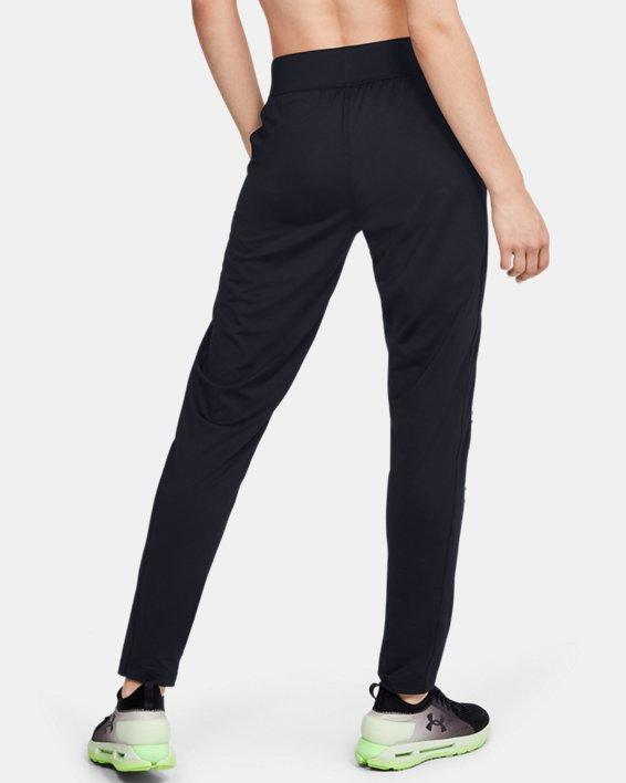 Pantalon UA Armour Sport pour femme, Black, pdpMainDesktop image number 2