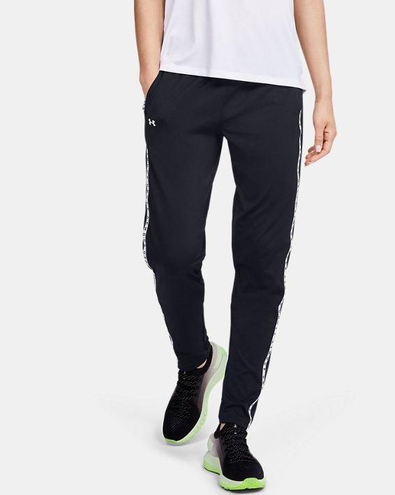 Pantalon UA Armour Sport pour femme, Black, pdpMainDesktop image number 0