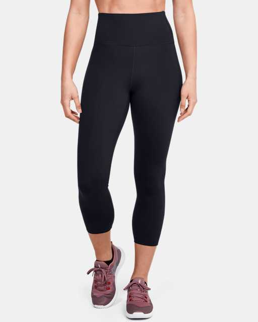 Women's UA Meridian Crop