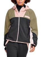 Women's UA Trek Full Zip Polar Fleece Jacket