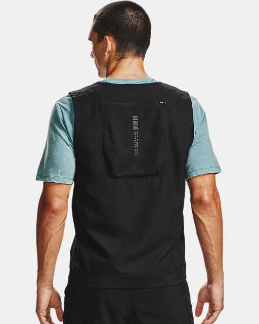 Men's UA Run Anywhere Vest