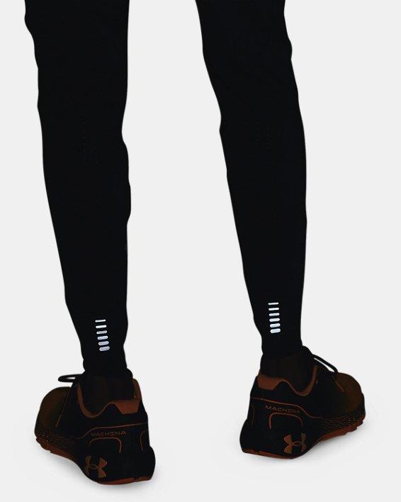 Men's UA Fly Fast HeatGear® Joggers, Black, pdpMainDesktop image number 7