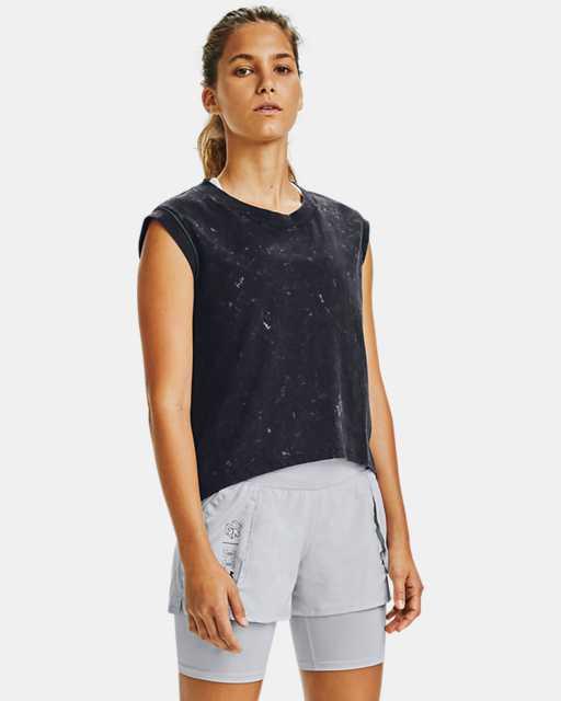 Women's UA Run Anywhere Short Sleeve