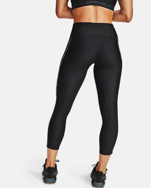 Legging 7/8 HeatGear® Armour WMT pour femme