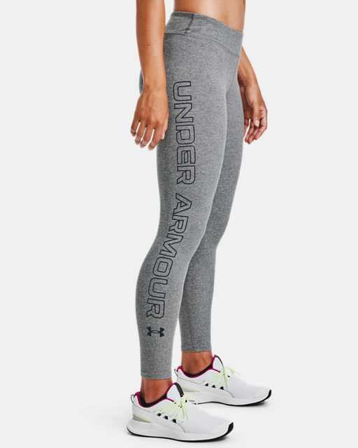 Women's UA Favorite Wordmark Leggings