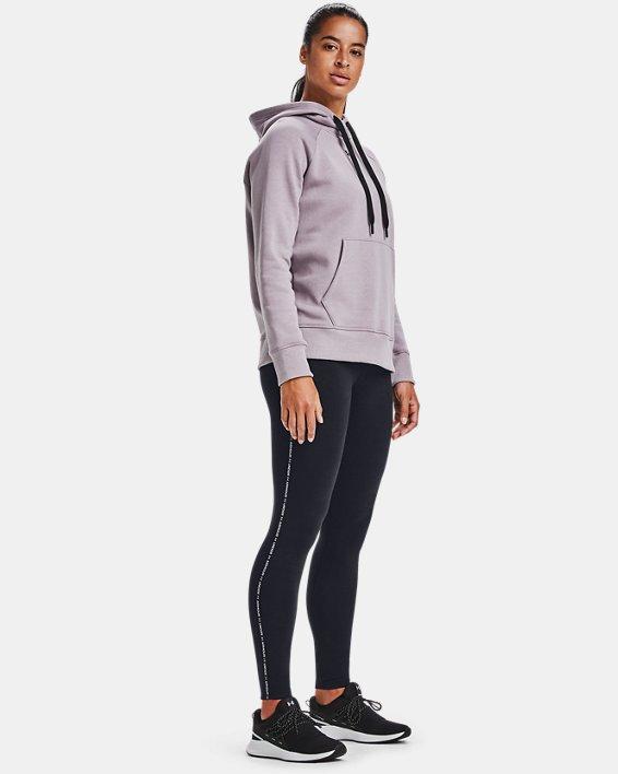 Legging UA Favorite Hi-Rise pour femme, Black, pdpMainDesktop image number 1