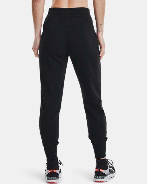 Pantalon de jogging UA Rival Fleece pour femme
