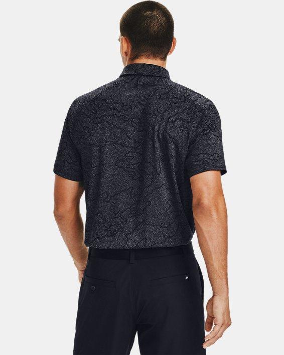Men's UA Vanish NCG Polo, Black, pdpMainDesktop image number 2