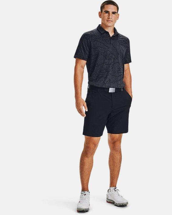 Polo UA Vanish NCG pour homme, Black, pdpMainDesktop image number 1