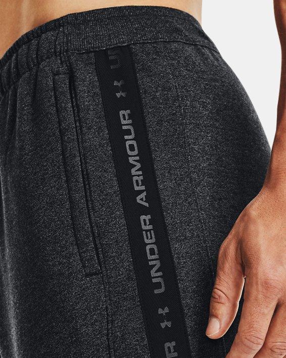 Pantalon de jogging UA Accelerate Off-Pitch pour homme, Black, pdpMainDesktop image number 3