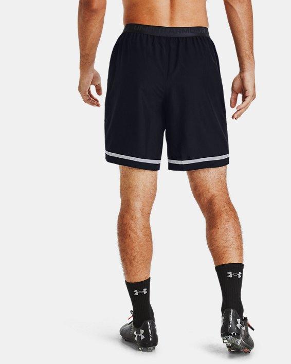 Herren UA Accelerate Premier Shorts, Black, pdpMainDesktop image number 1