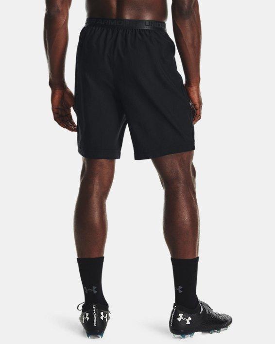 Short UA Accelerate Premier pour homme, Black, pdpMainDesktop image number 1