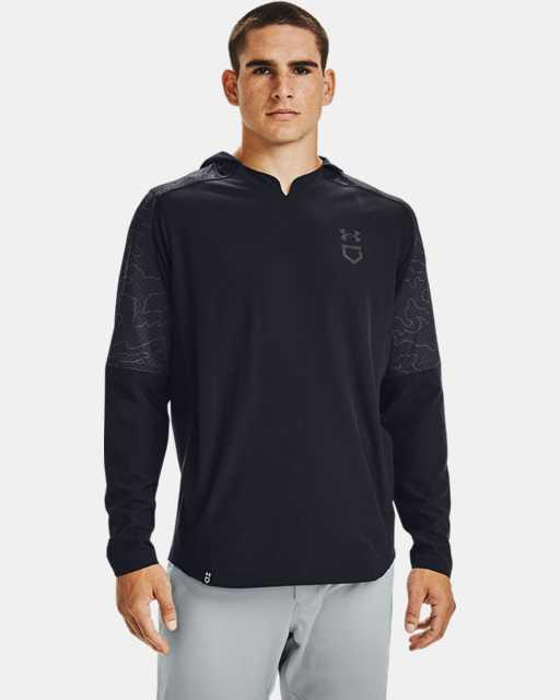 Men's UA Cage Ripthread Jacket