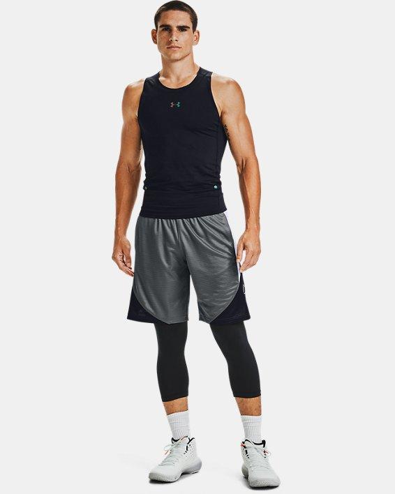 Men's UA Elevated Knit Performance Shorts