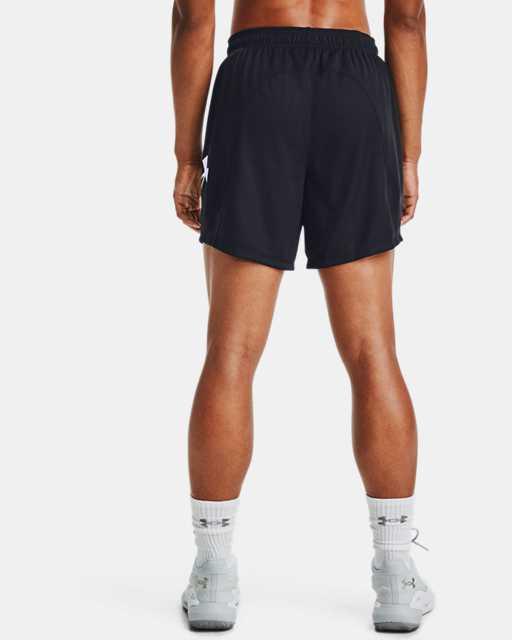 Women's UA Basketball Shorts