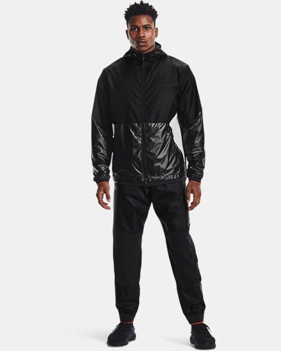 Herren UA RECOVER™ Legacy Hose, Black, pdpMainDesktop image number 0