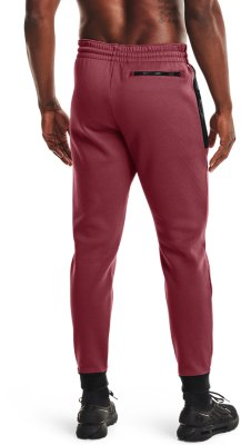 Under Armour WRU Wales Recovery Travel Pant 1346142 010 Wales Joggers Bottoms