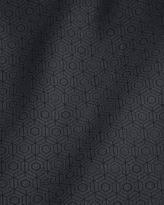 Men's UA RUSH™ Pants, Black, pdpMainDesktop image number 6