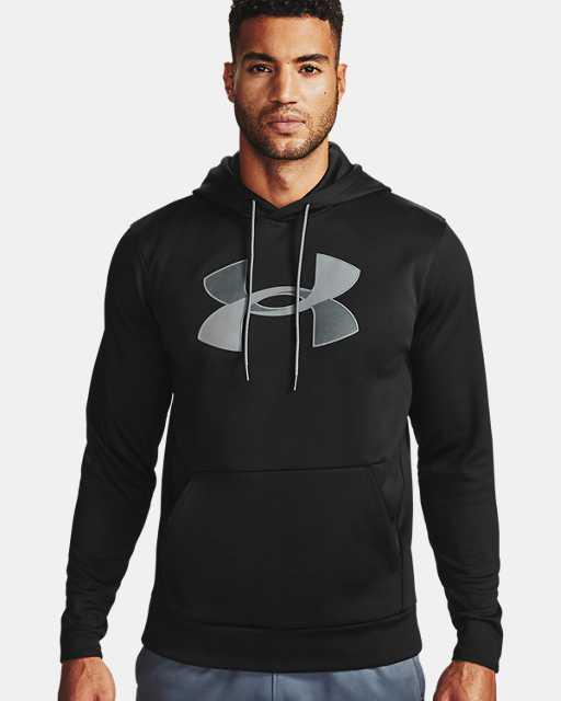 Men's Armour Fleece® Big Logo Hoodie
