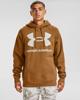 Under Armour Mens Threadborne Fleece Graphic Hoodie