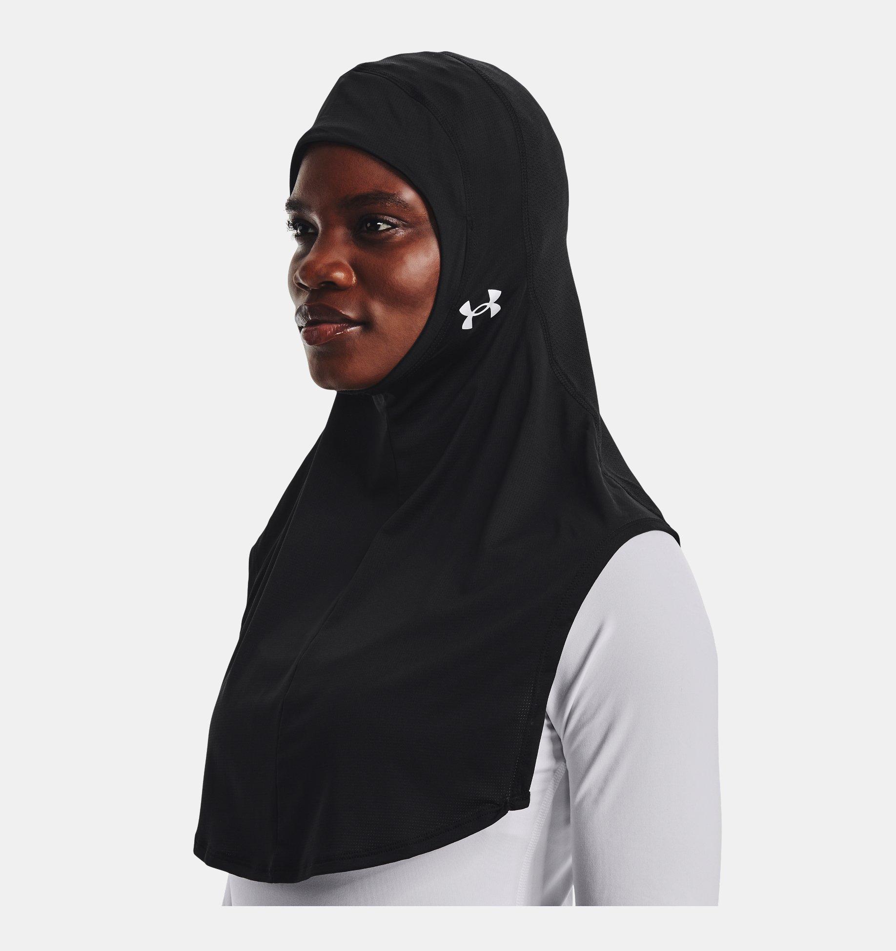 Underarmour Womens UA Extended Sport Hijab