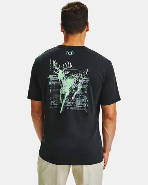 Men's UA Whitetail Skullmatic T-Shirt