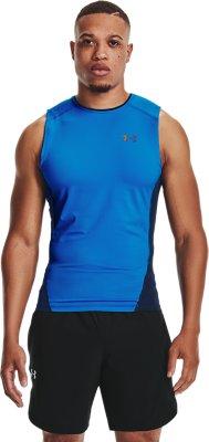 Under Armour UA Heatgear Armour Sleeveless Camiseta Sin Mangas Hombre