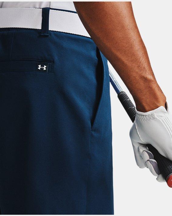 Men's UA Iso-Chill Shorts, Navy, pdpMainDesktop image number 7