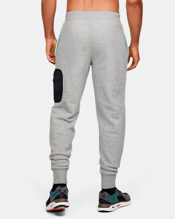 STM 2.1 Rival Fleece Pants, Gray, pdpMainDesktop image number 2