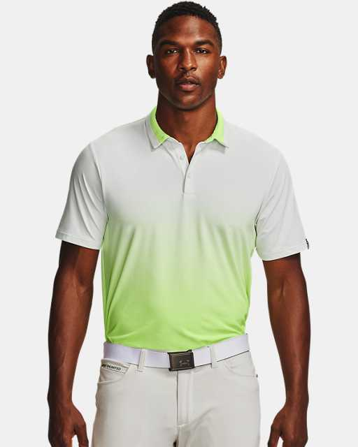 Men's UA Range Unlimited Fade Polo