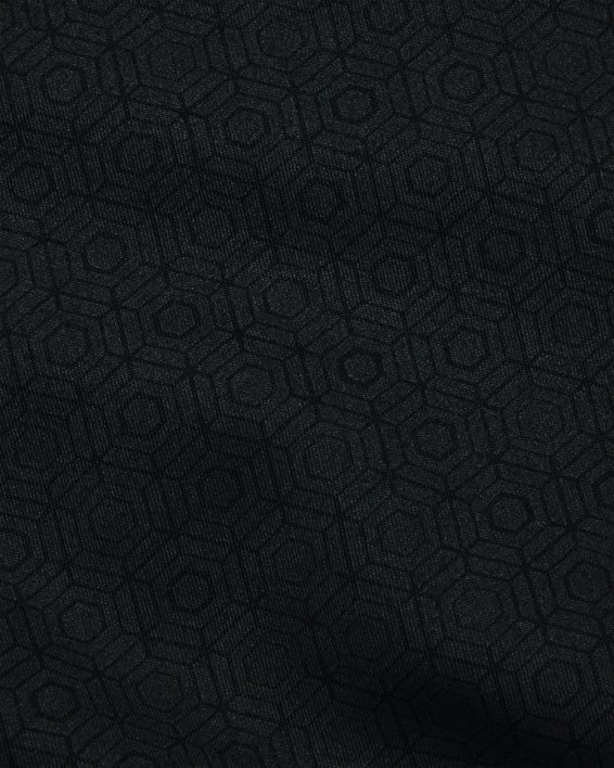 Men's UA + Virgin Galactic RECOVER™ Ponte Hoodie, Black, pdpMainDesktop image number 9