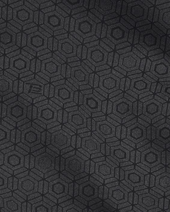 Women's UA + Virgin Galactic RECOVER™ Ponte Pants, Black, pdpMainDesktop image number 8