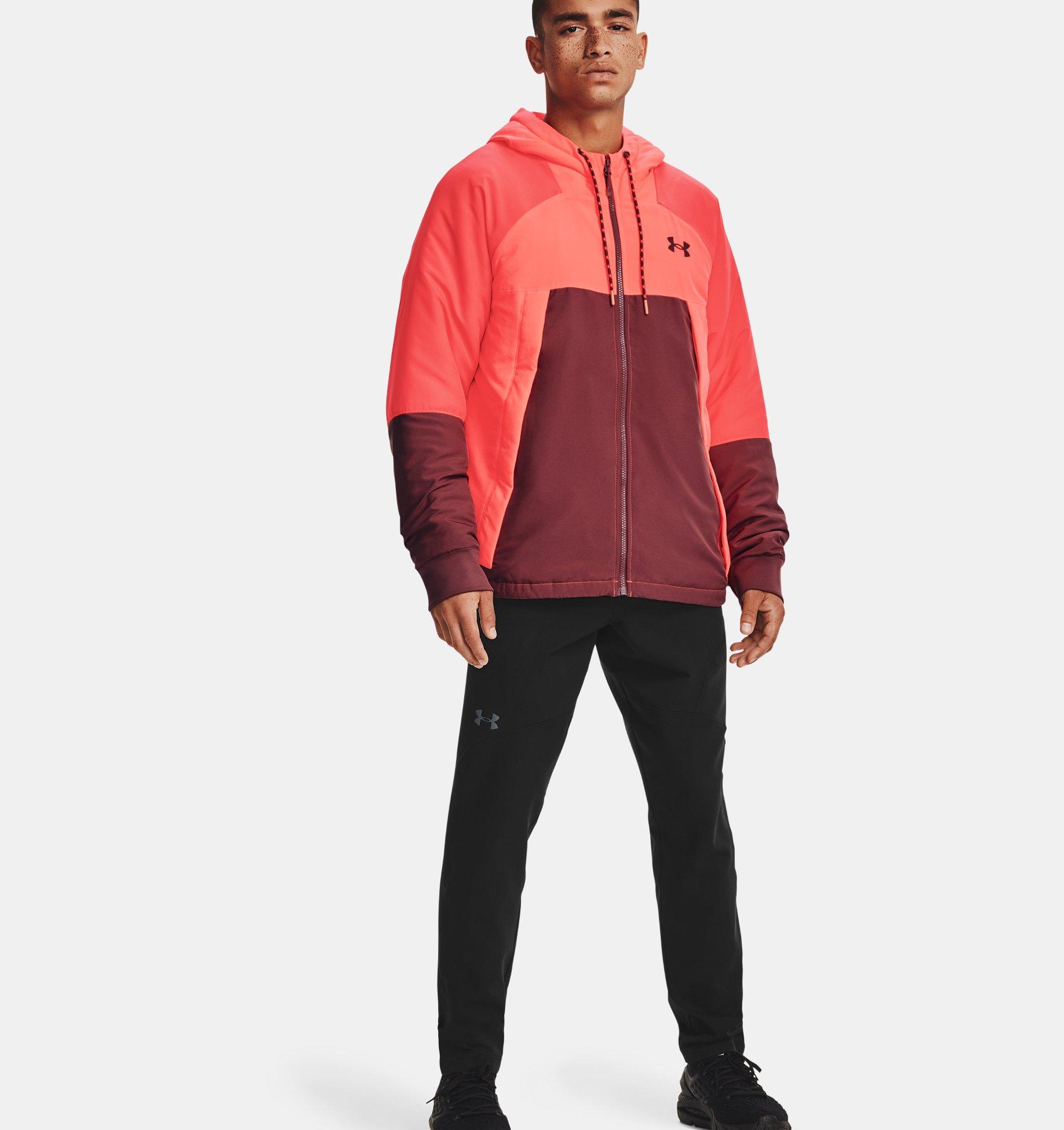 Underarmour Mens UA Sky Insulate Jacket