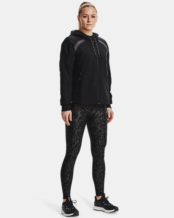 Women's UA Sky Insulate Jacket, Black, pdpMainDesktop image number 0