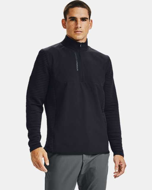 Men's UA Storm Evolution Daytona ½ Zip