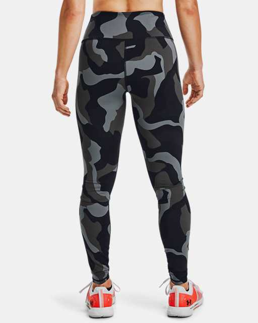 Women's UA RUSH™ Camo Leggings