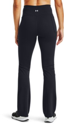 Under Armour Womens Meridian Bootcut Pants