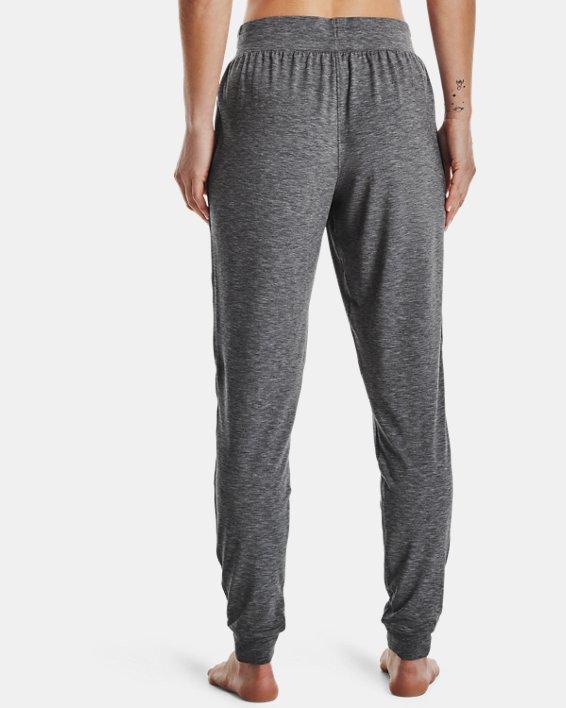 Women's UA RECOVER™ Sleepwear Joggers, Black, pdpMainDesktop image number 2