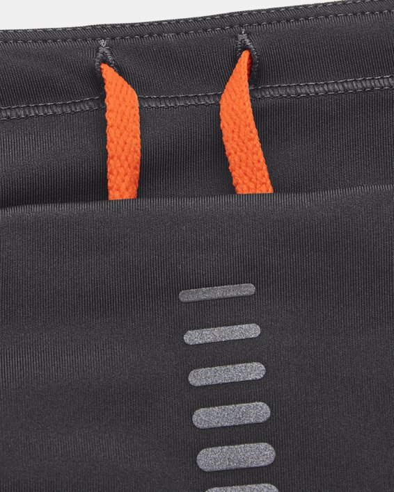 Legging 7/8 UAFly Fast2.0 Mesh pour femme, Gray, pdpMainDesktop image number 7