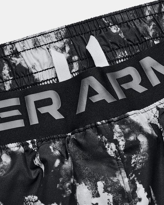 Herren UA Adapt Shorts aus Webstoff, Black, pdpMainDesktop image number 6