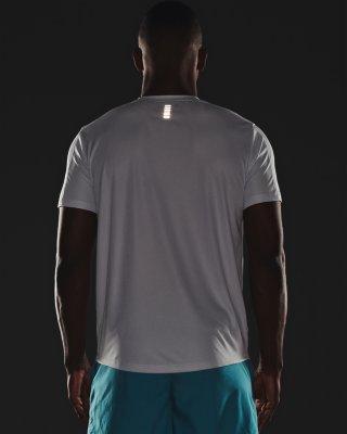 Under Armour Mens Speed Stride Graphic Short Sleeve Running T-Shirt