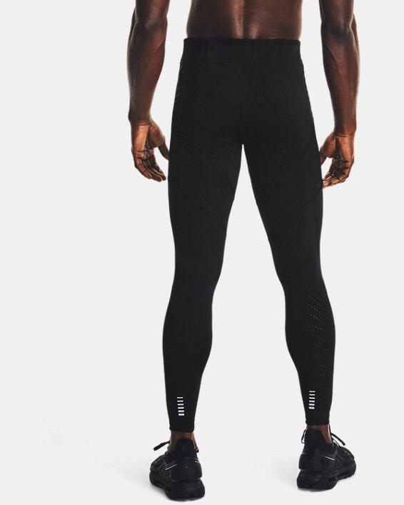 Men's UA Speedpocket Tights, Black, pdpMainDesktop image number 0