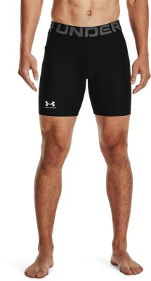 New Under Armour Heatgear Core Vent Compression Short with Armour Cup XL