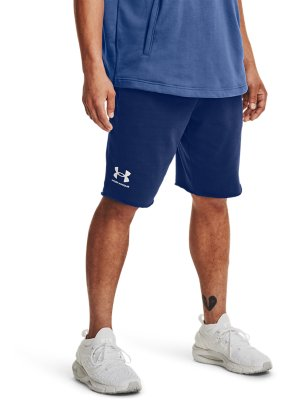 Shorts Herren UNDER ARMOUR RIVAL SHORTS 1352015-388 Kurze Hose Sporthose Fußball