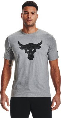 Under Armour Crossfade Tee T-Shirt Gar/çon