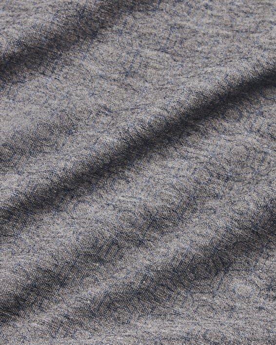 Men's UA RECOVER™ Short Sleeve, Black, pdpMainDesktop image number 6
